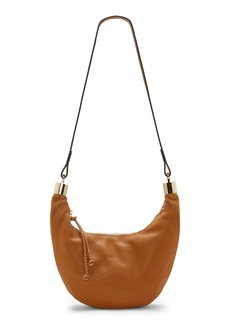 Vince Camuto Melis Leather Crossbody Bag