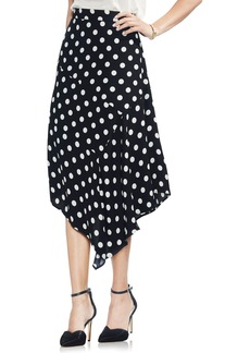 Vince Camuto Melody Spotlight Asymmetrical Skirt