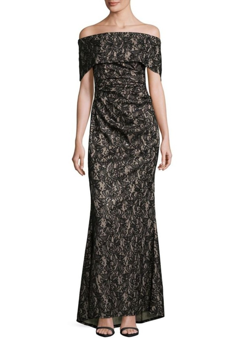 Vince Camuto Vince Camuto Mermaid Off Shoulder Dress | Dresses