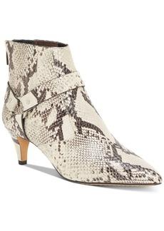 Vince Camuto Merrie Booties Women's Shoes