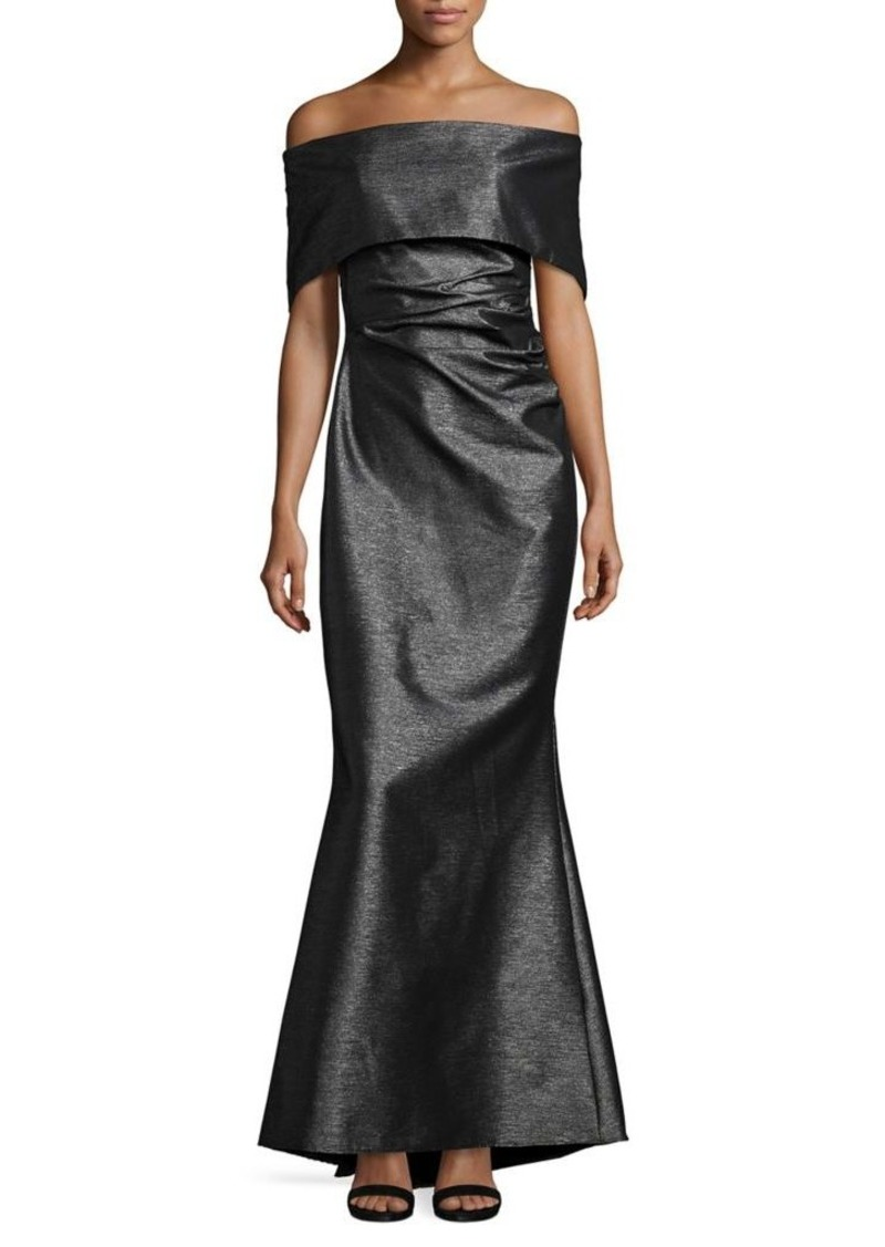 Vince Camuto Vince Camuto Metallic Mermaid Dress Now $84.60