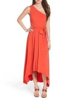 Vince Camuto Midi Dress (Regular & Petite)