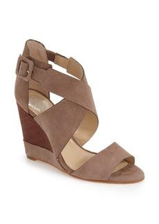 Vince Camuto 'Milena' Wedge Sandal (Women)