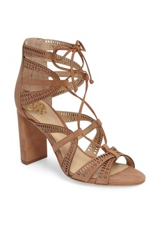 Vince Camuto Mindie Ghillie Sandal (Women)