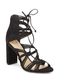 Vince Camuto Mindie Ghillie Sandals