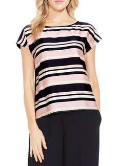 Vince Camuto Modern Chords Blouse (Regular & Petite)