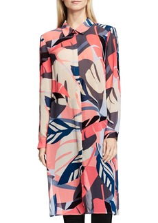 Vince Camuto Modern Tropics Tunic Dress