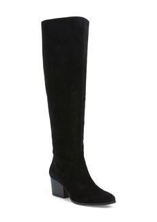 Vince Camuto Nestel Knee High Boot (Women)