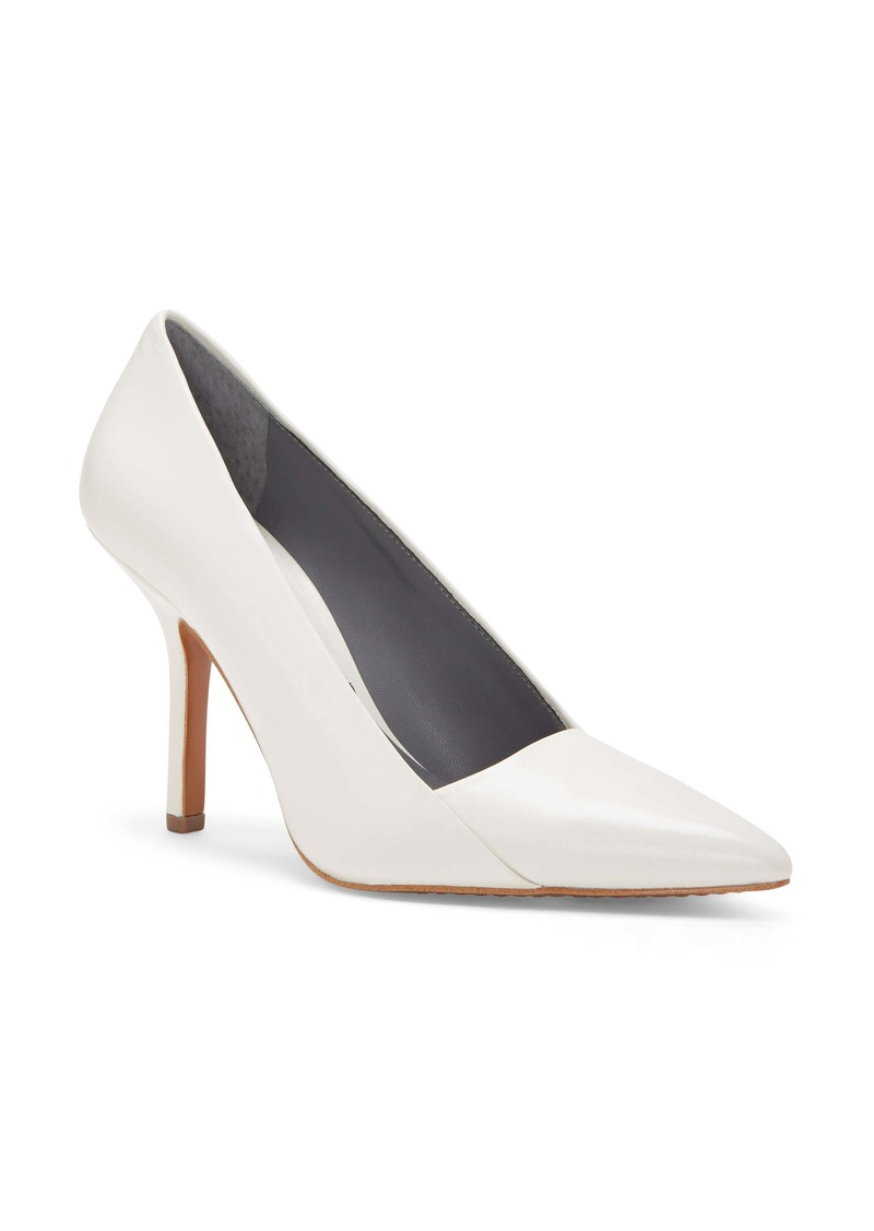 Vince Camuto Novalla Pointy Toe Pump (Women)