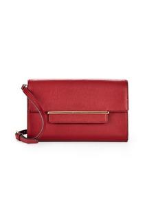 Vince Camuto Oak Clutch Handbag