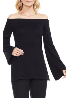 Vince Camuto Off the Shoulder Sweater