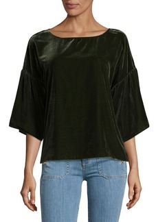 Vince Camuto On-Trend Blouse