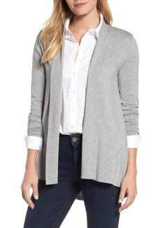 Vince Camuto Open Front Cardigan (Regular & Petite)
