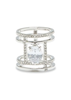 Vince Camuto Openwork Ring