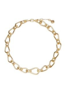 Vince Camuto Organic Chain Necklace