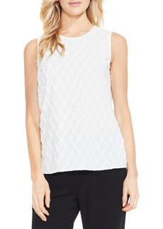 Vince Camuto Origami Blouse