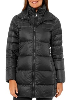 VINCE CAMUTO Packable Down Coat