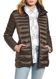 Vince Camuto Packable Down Jacket