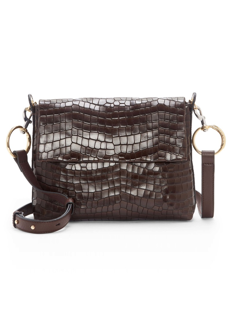 Vince Camuto Palo Leather Crossbody Bag