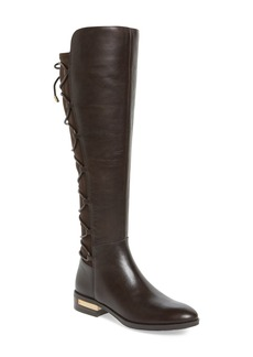 Vince Camuto Parle Over the Knee Corset Boot (Women)