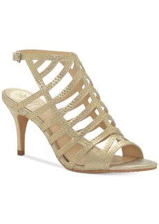 Vince Camuto Patinka Strappy Dress Sandals Women's Shoes