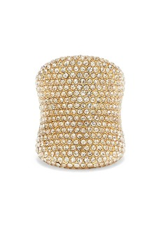 Vince Camuto Pavé Band Ring