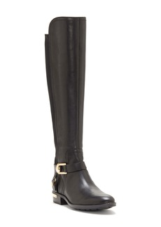 Vince Camuto Pearley Knee High Riding Boot (Women)