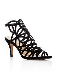 VINCE CAMUTO Pelena Caged Sandals