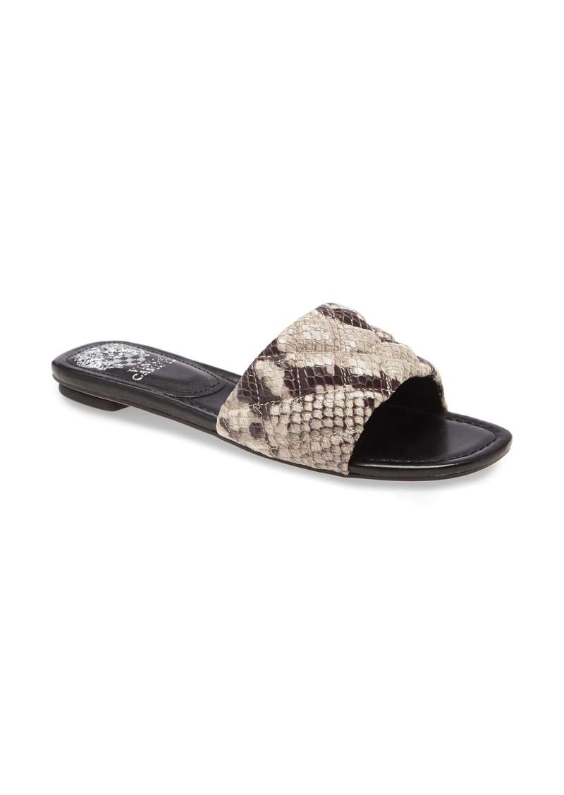 Vince Camuto Pelisa Slide Sandal (Women)
