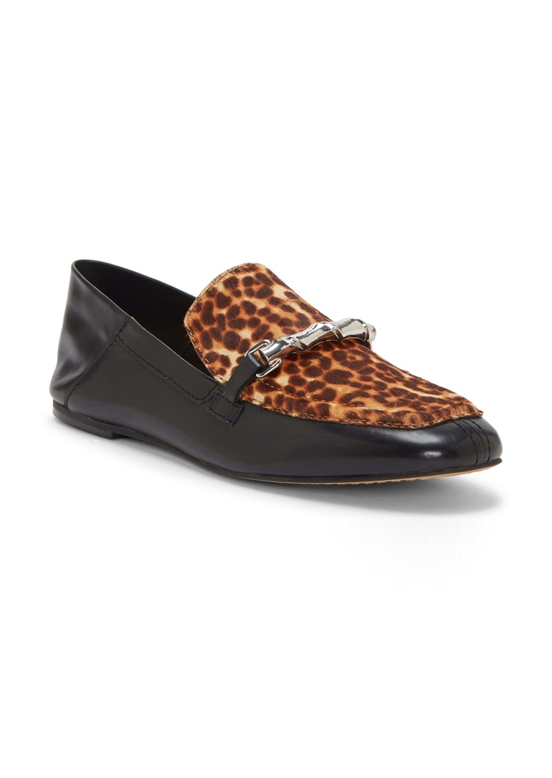 Vince Camuto Perenna Convertible Genuine Calf Hair Loafer (Women)