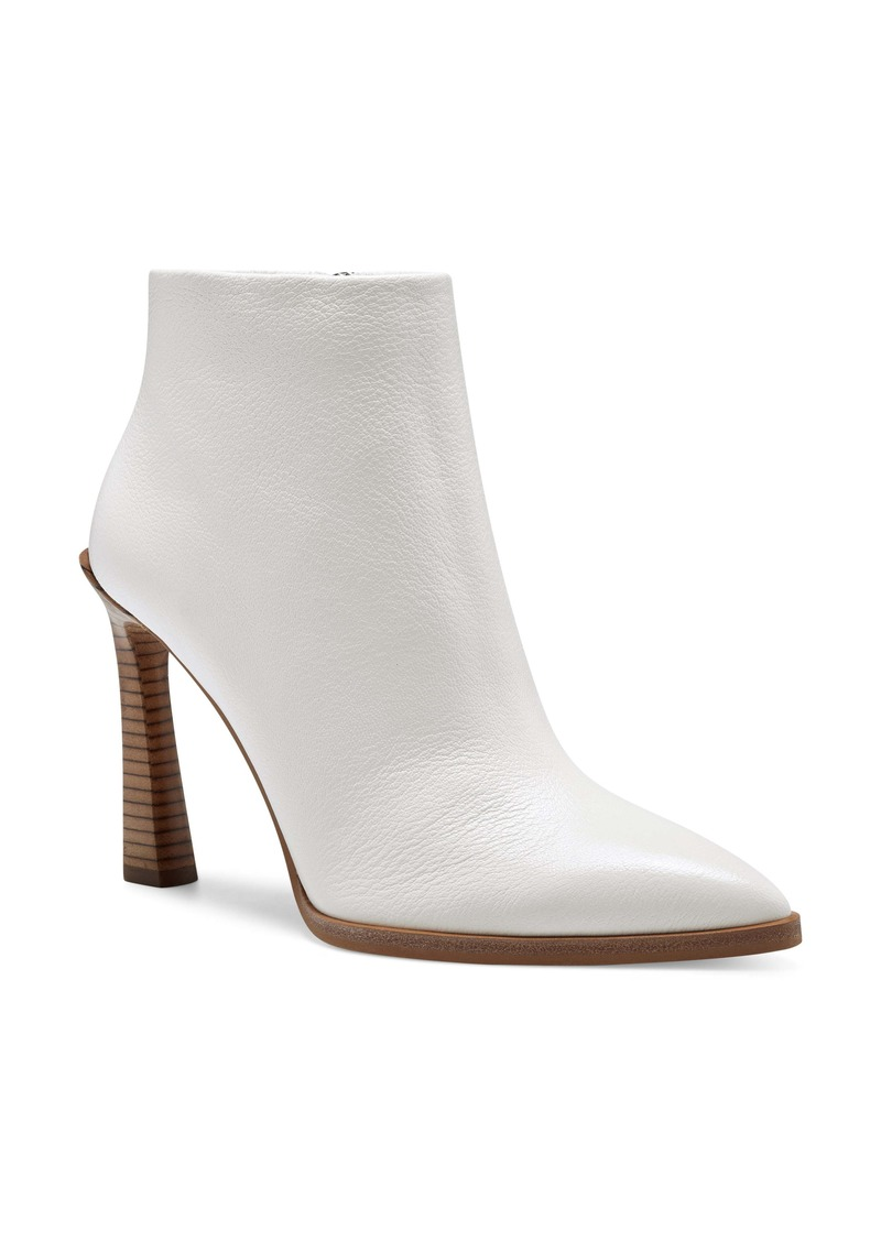 Vince Camuto Pezlee Pointed Toe Bootie (Women)