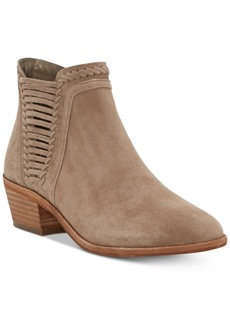 Vince Camuto Pippsy Booties Women's Shoes