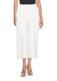 Vince Camuto Pleated Culotte Pants