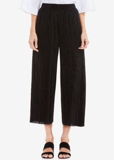 Vince Camuto Pleated Culottes