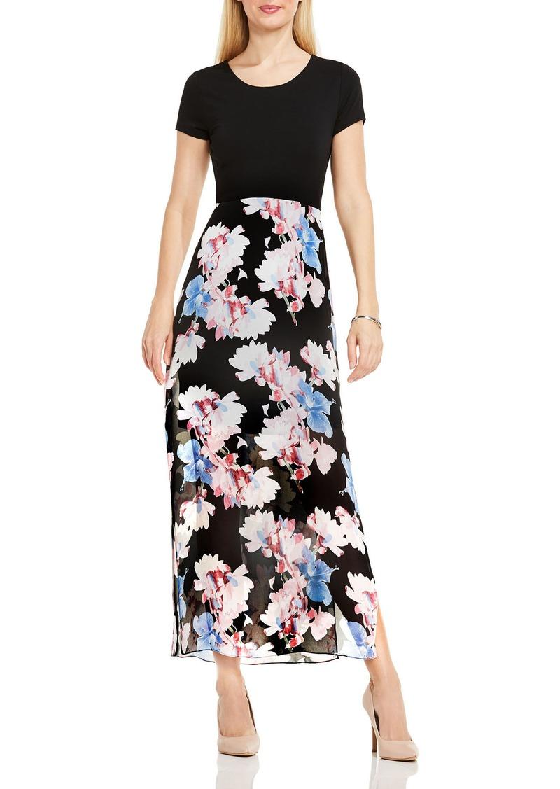 ab27fa6549cd Vince Camuto Vince Camuto Poetic Bouquet Maxi Dress | Dresses