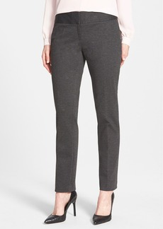 Vince Camuto Ponte Ankle Pants (Regular & Petite)