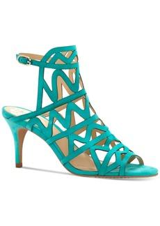 Vince Camuto Prisintha Caged Sandals Women's Shoes