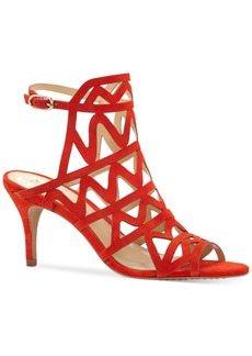 Vince Camuto Prisintha Caged Sandals Women's Shoes