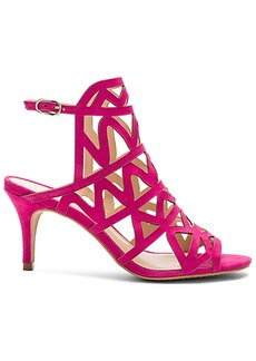 Vince Camuto Prisintha Heel in Fuchsia. - size 6 (also in 6.5,8)