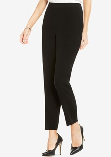 Vince Camuto Pull-On Ankle Pants