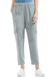 Vince Camuto Pull-On Cargo Pants