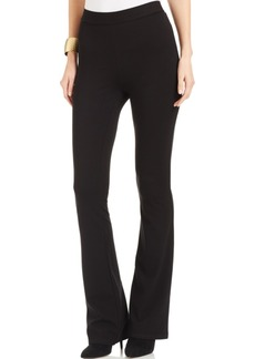 Vince Camuto Pull-On Flare-Leg Pants