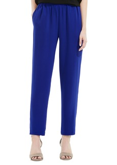 Vince Camuto Pull-On Slim Leg Pants