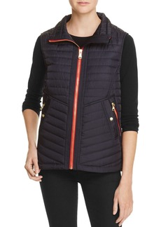 VINCE CAMUTO Quilted Vest