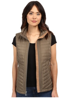 Vince Camuto Quilted Vest K8881