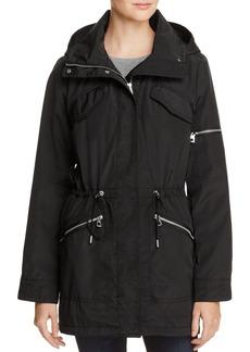 VINCE CAMUTO Rain Jacket