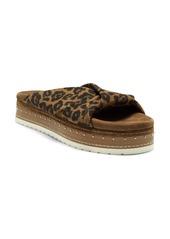 Vince Camuto Rareden Platform Slide Sandal (Women)