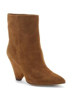 Vince Camuto Regina Cone Heel Bootie (Women)