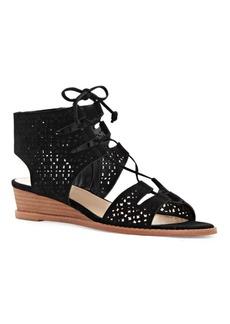Vince Camuto Retana Lace Up Sandals