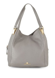 Vince Camuto Riley Medium Leather Tote